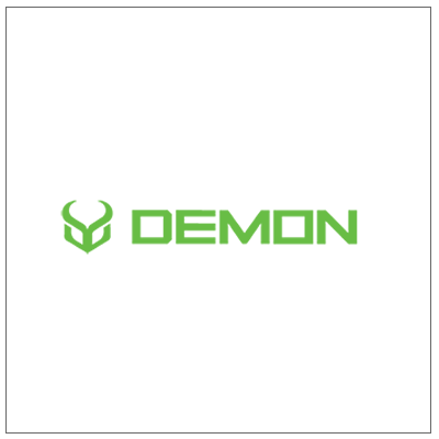 Demon united Logo